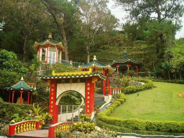 Bell Church At Baguio City Travel Guides Bedroom Cheacker