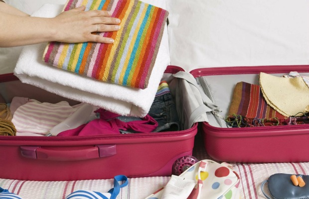 Plan your holiday and pack your clothes A Journey Planner