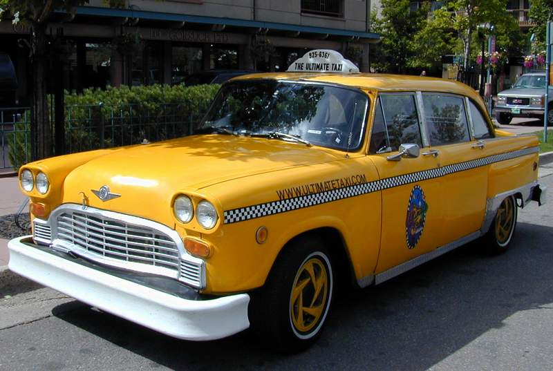 Taxi Ways To Make Money